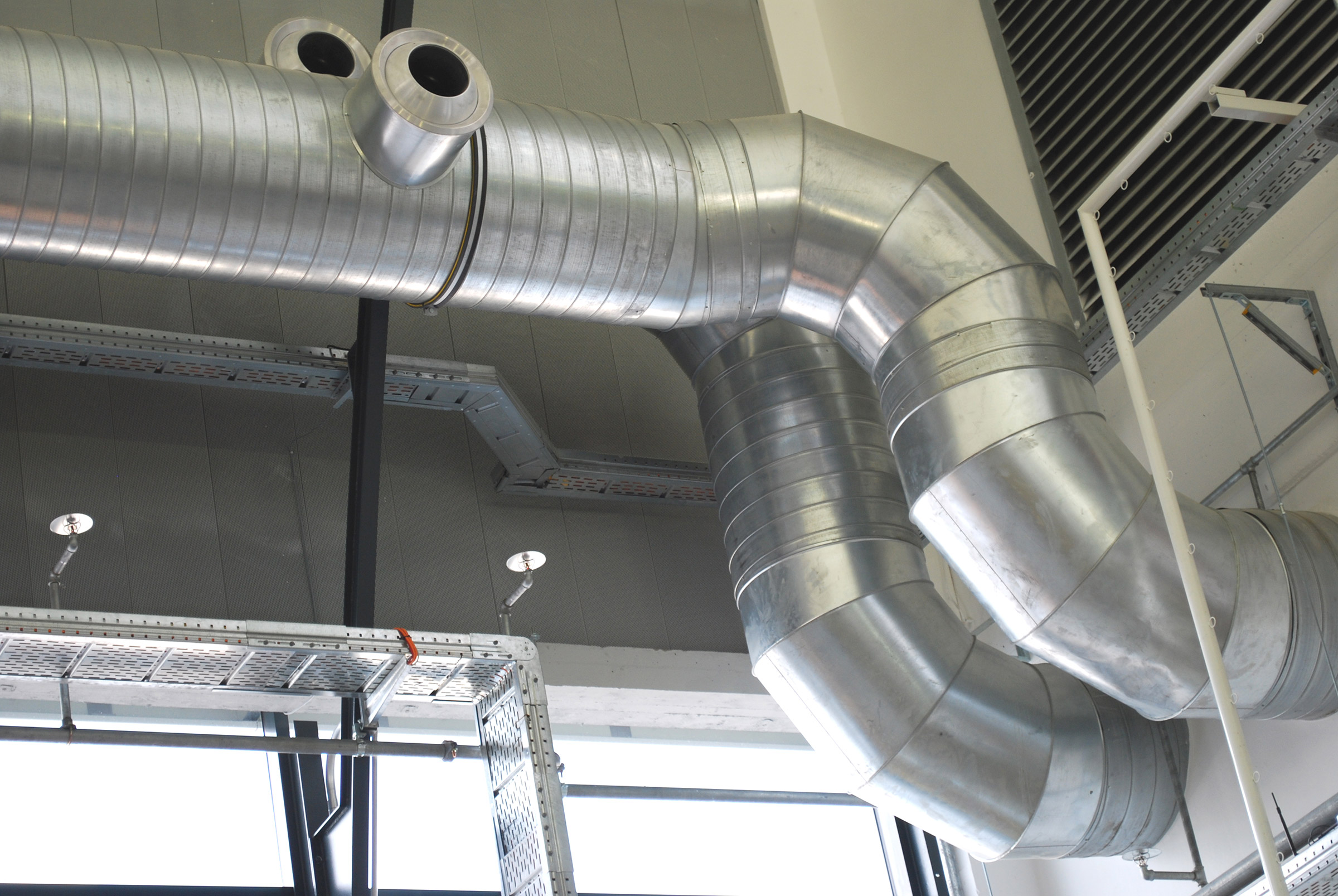 Rite-Air Mechanical: Ductwork