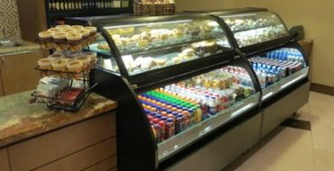 Rite-Air Mechanical: Commercial Refrigeration Repair, Maintenance & Installation