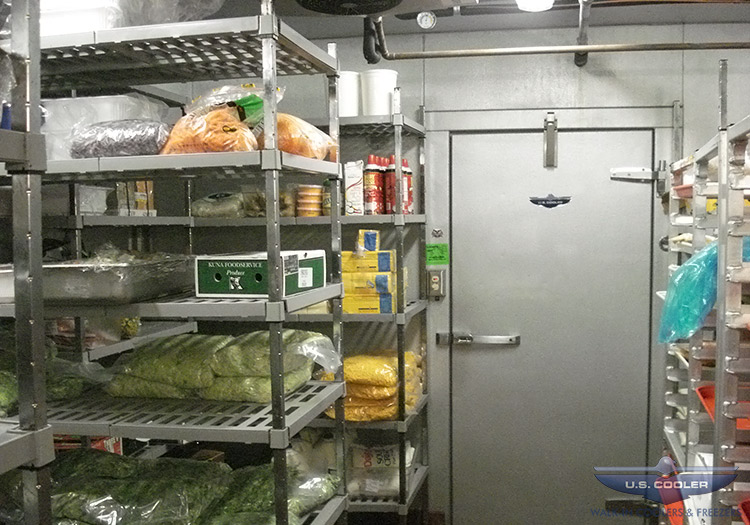 Rite-Air Mechanical Services Commercial Refrigeration Repair, Maintenance & Installation