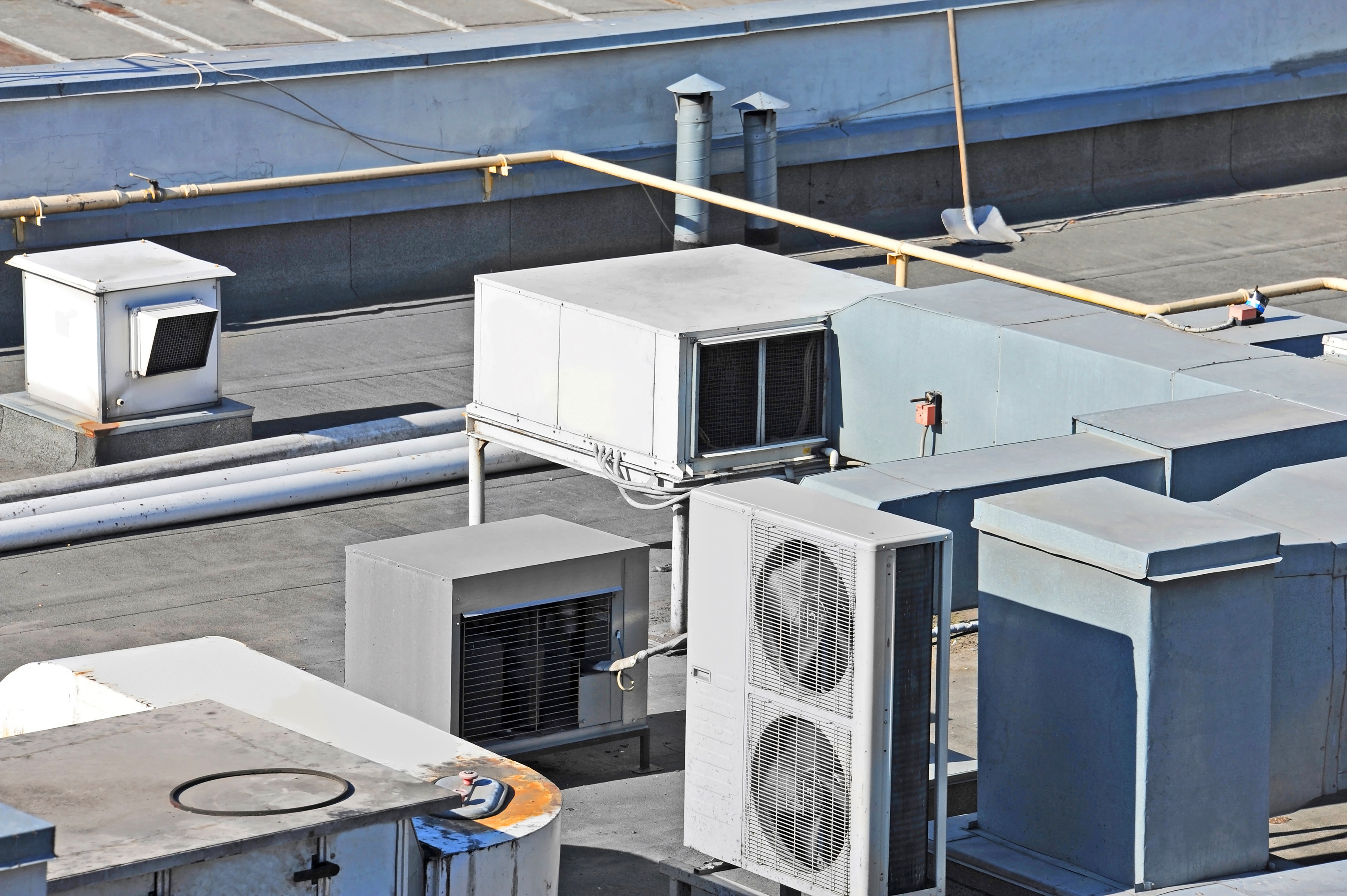 Rite-Air Mechanical: HVAC Maintenance, Repair & Installation